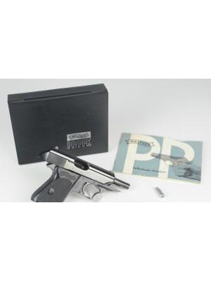 Walther rabljena pištola, model: PPK, kal. 7,65 mm