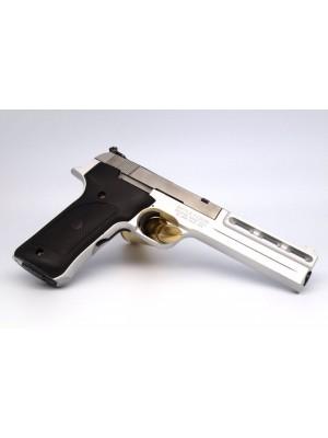 """PRIHAJA!!! Smith & Wesson rabljena tekmovalna mk pištola, model: 622, kal. 22 LR (6"""" cev)"""