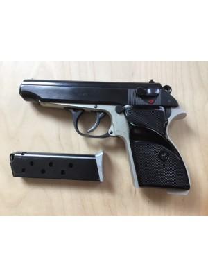 Makarov rabljena pištola, model: PA63, kal. 9mm Mak.