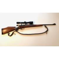 PRIHAJA TOP PONUDBA!!! Mauser rabljeni karabin, model: 66, kal. 7x64 (SEM montaža + strel.daljn. Horrido 6x42)