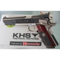 """PRIHAJA TOP PONUDBA!!! KPS rabljena TEKMOVALNA pištola, model: 1911, kal. 9x19 (dolžina cevi: 6"""" cev)"""