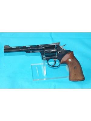 """Sauer & Sohn rabljeni revolver, model: Trophy, kal. 38 Special (6"""" cev)"""