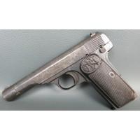 PRIHAJA!!! FN rabljena zbirateljska pištola, model: 1922, kal. 9mm kratek (PRAVI KOS ZA PRAVE ZBIRATELJE: pištola Kraljevine Srbov, Hrvatov in Slovencev!!!)