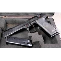 """PRIHAJA!!! Beretta rabljena TEKMOVALNA pištola, model: 92 S, kal. 9mm para (dolžina cevi: 6"""")"""