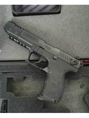 "Walther rabljena tekmovalna mk pištola, model: P22 Q Target, kal. 22 LR (5"" cev) (šifra: 006249)"