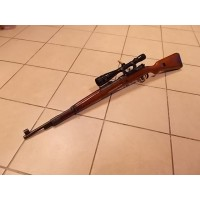 PRIHAJA!!! Mauser K98, kal. 308 Win.