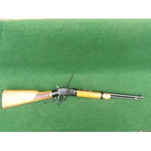 PRIHAJA!!! Ithaca rabljena repetirna risanica, kal. 22 Magnum (Winchester sistem puške)