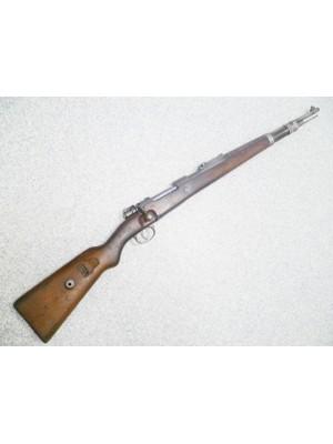 PRIHAJA!!! Mauser rabljeni vojaški karabin, model: K 98K S/42, kal. 8x57 JS