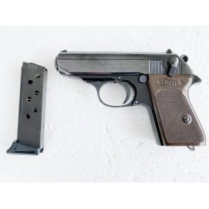 PRIHAJA!!! Walther rabljena pištola, model: PPK-L, kal. 7,65 mm