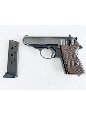 Walther rabljena pištola, model: PPK-L, kal. 7,65 mm (šifra slogun: 006304)