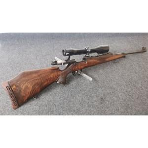 PRIHAJA TOP PONUDBA!!! Mauser malo rabljeni karabin, model: 66, kal. 6,5x57 (rezervirano B.B.)
