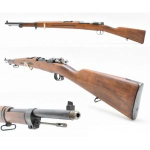 PRIHAJA!!! Carl Gustafs rabljena vojaška risanica, model: M96/38, kal. 6,5x55