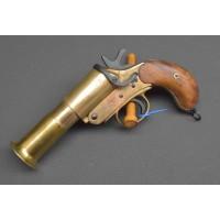 PRIHAJA!!! Britanska pištola MKIII iz mesinga za marince, kal. 4 (PRELAMAČA)