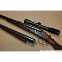 PRIHAJA TOP PONUDBA!!! Sauer & Sohn rabljena kombinirana puška, kal. 16/70 + 7x57R in menjalne cevi 16/70