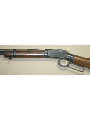 PRIHAJA!!! Ithaca rabljena mk ENOSTRELNA risanica, model: M49, kal. 22 LR (winchester sistem)