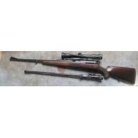 PRIHAJA TOP PONUDBA!!! Mauser rabljeni karabin, model: 66, kal. 7x64 + menjalna cev kal. 5,6x57