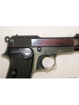 PRIHAJA!!! Beretta rabljena zbirateljska pištola, kal. 7,65 mm
