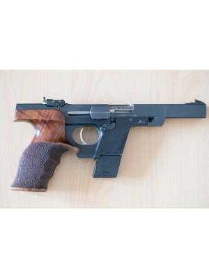 Walther rabljena pištola, model: GSP, kal. 32 Auto + menjalni sistem v kalibru .22 LR