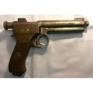 PRIHAJA!!! Steyr rabljena zbirateljska pištola, model: 1907, kal. 9 mm Steyr