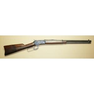 PRIHAJA TOP PONUDBA!!! Rossi rabljena repetirna risanica, model: 1892, kal. 44 Magnum (Winchester sistem puške)