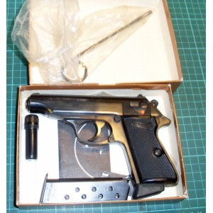 PRIHAJA!!! Walther rabljena pištola, model: PP, kal. 7,65 mm