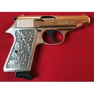 IWG rabljena plašilna pištola, model: P900, kal. 9mm Knall (NI PRAVA PIŠTOLA AMPAK SAMO PLAŠILNA!!!)