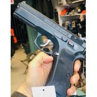 CZ rabljena pištola, model: SP-01, kal. 9x19