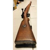 Mauser rabljena vojaška risanica, model: 98, kal. 8x57 JS