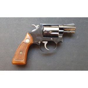 "PRIHAJA!!! Smith & Wesson rabljeni revolver, model: 37 Airweight, kal. 38 Special (2"" cev)"