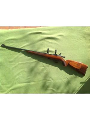 PRIHAJA!!! Anschutz rabljena mk risanica, kal. 22 Magnum + montaža