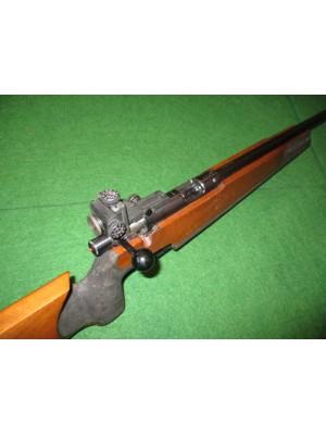 Feinwerkbau rabljena mk tekmovalna ENOSTRELNA puška, model: 2000, kal. 22 LR (šifra slogun: 006371)