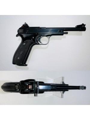PRIHAJA!!! Margolin rabljena mk tekmovalna pištola, kal. 22 LR (v kovčku)