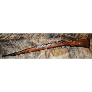 PRIHAJA!!! Mauser CE43 rabljena zbirateljska risanica, model: K98k, kal. 8x57 IS
