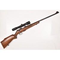 PRIHAJA!!! Anschutz rabljena mk risanica, model: 1516, kal. 22 Magnum (streln.daljn. Zeiss 1,5-6x36)