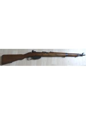PRIHAJA!!! Steyr rabljeni vojaški karabin, model: M95, kal. 9x56R