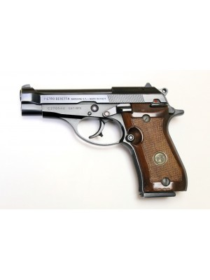 PRIHAJA!!! Beretta rabljena pištola, model: 87 Cheetah, kal. 22 LR