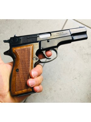 Mauser rabljena pištola, model: 90 DA, kal. 9mm para (šifra slogun: 006292)