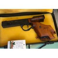 Baikal rabljena športna mk pištola, model: IŽ-35M, kal. 22 LR (šifra slogun: 006306)
