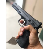 CZ rabljena športna pištola, model: 75 B, kal. 9x19 (šifra slogun: 006311)