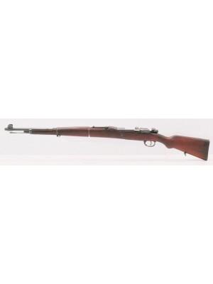 PRIHAJA!!! Mauser rabljena repetirna risanica, model: 1904, kal. 8x57 JS