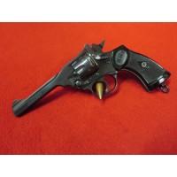 PRIHAJA!!! Webley & Scott rabljeni revolver, model: Mark IV, kal. 38 S&W
