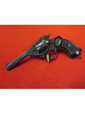 Webley & Scott rabljeni vojaški revolver, model: Mark IV, kal. 38 S&W (šifra slogun: 006297)