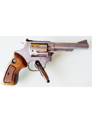 """PRIHAJA!!! Taurus rabljeni STAINLESS mk revolver, model: 94, kal. 22 LR (4"""" cev)"""