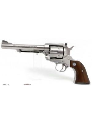 """Ruger rabljeni STAINLESS revolver, model: Blackhawk, kal. 357 magnum (6,5"""" cev) (šifra slogun: 006435)"""