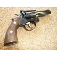 """PRIHAJA!!! Ruger rabljeni revolver, kal. 357 Magnum (4"""" cev) (šifra slogun: 52)"""