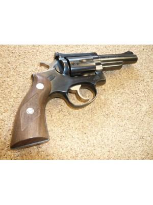 """Ruger rabljeni revolver, model: Security Six, kal. 357 Magnum (4"""" cev) (šifra slogun: 006439)"""
