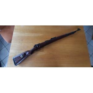 PRIHAJA!!! Produzeče 44 rabljeni vojaški karabin, model: K98, kal. 8x57 JS (šifra slogun: 77)
