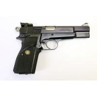 PRIHAJA!!! FN Browning rabljena polavtomatska pištola, model: Hi-Power, kal. 9x19 (šifra slogun: 99)