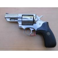 PRIHAJA!!! Ruger rabljeni STAINLESS revolver, model: Speed Six, kal. .357 Magnum (šifra slogun: 33)