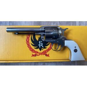 PRIHAJA TOP PONUDBA!!! Ruger rabljeni revolver, model: Vaquero, kal. 44 Magnum (šifra slogun: 85)